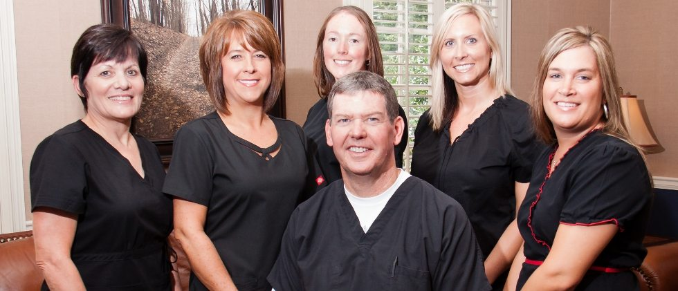 Implant Dentist McDonough, GA